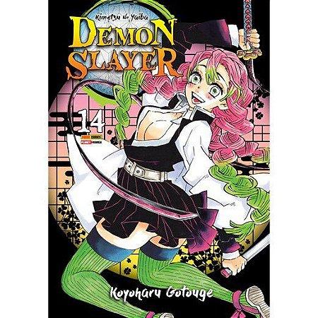 Demon Slayer - Kimetsu no Yaiba - 14