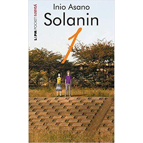Solanin Vol. 1