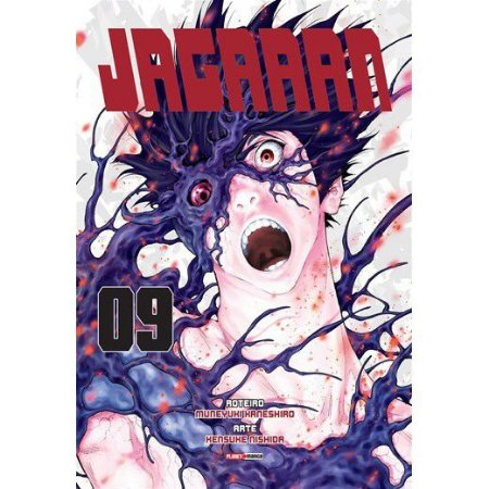 Jagaaan - Vol. 09