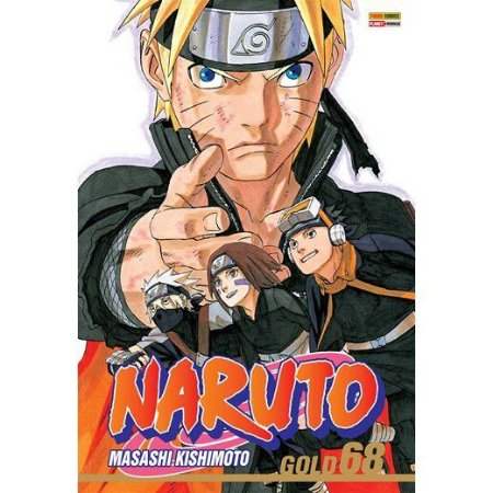 Naruto Gold - 68