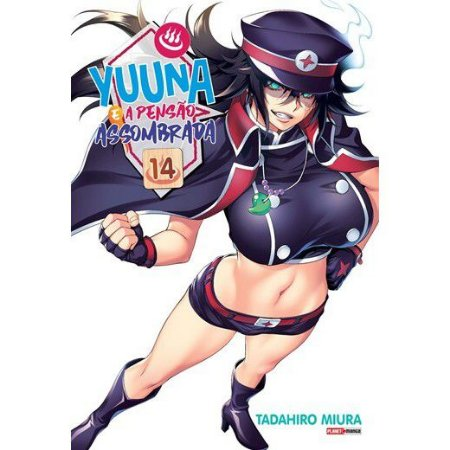 Yuuna e a Pensão Assombrada - 14