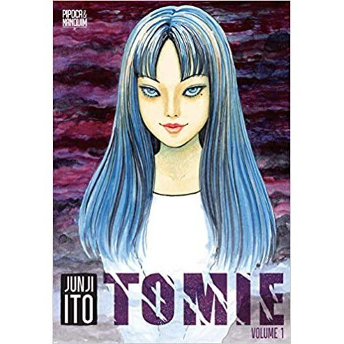 Tomie - Volume 1