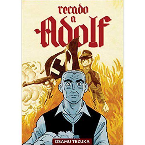 Recado a Adolf - Vol. 2