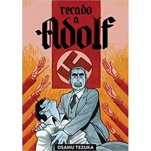 Recado a Adolf Vol. 1