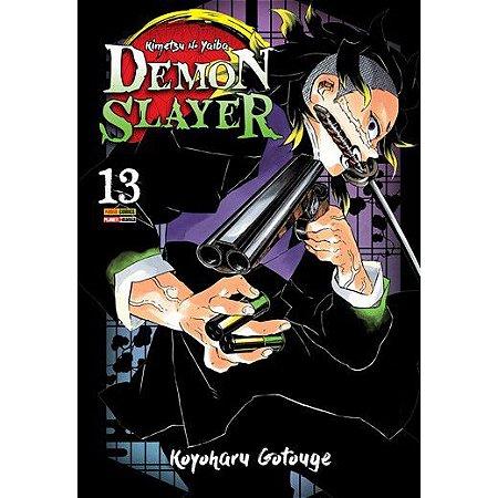 Demon Slayer - Kimetsu No Yaiba - 13