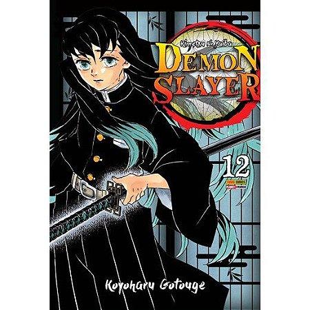 Demon Slayer - Kimetsu no Yaiba - 12