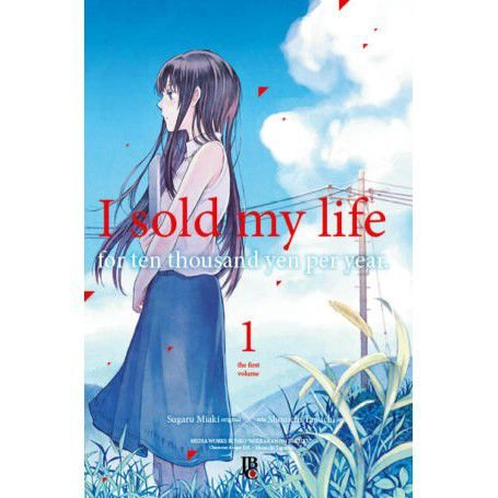 I Sold My Life for Ten Thousand Yen per Year Vol. 01