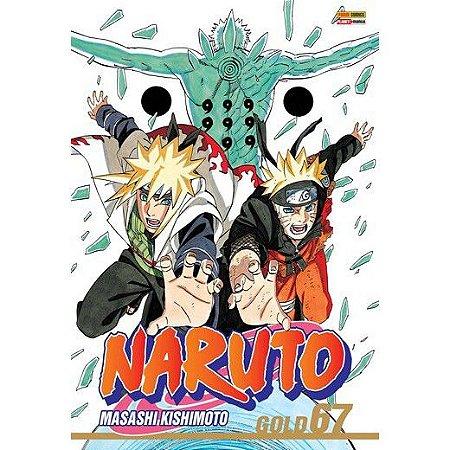 Naruto Gold - 67