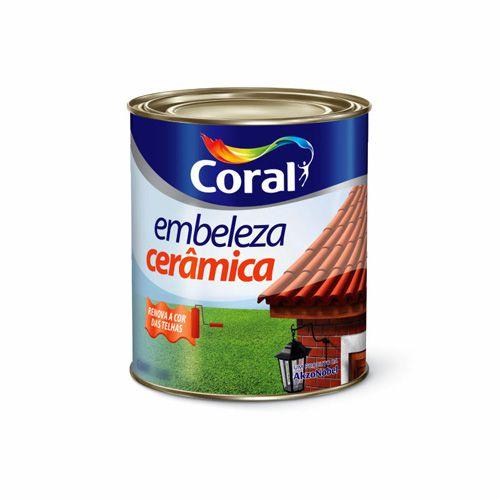 Coral Embeleza Cerâmica – 0,9 L