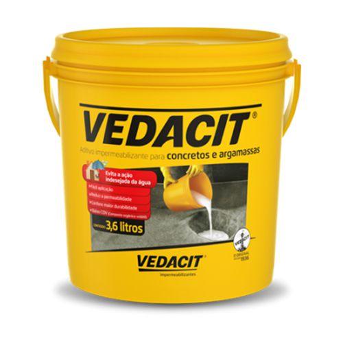 Vedacit – 3,6L