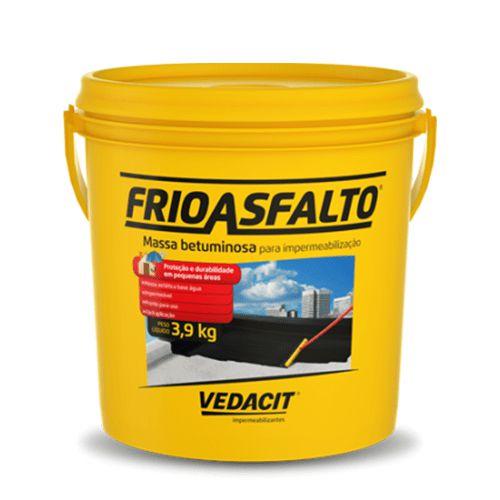 Vedacit Frio Asfalto– 3,9KG