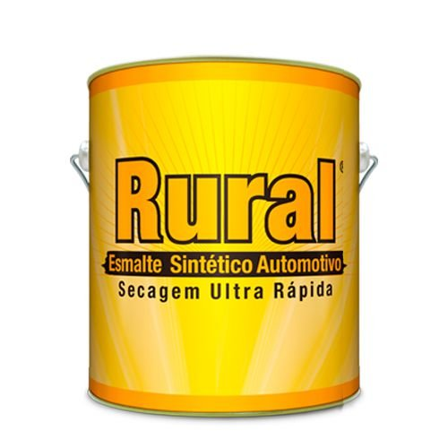 Esmalte Rural  Lazzuril 3,6L