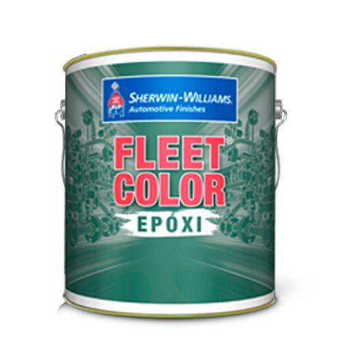 EPOXI FLEET COLOR 3,6L