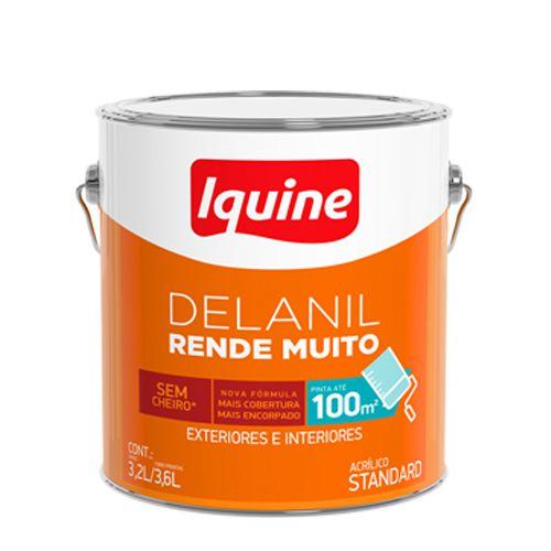 Acrílico Delanil 3,6L