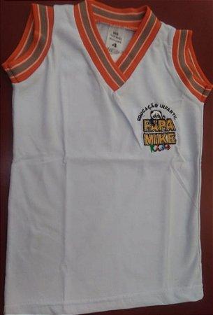 Camiseta Regata, Papa Mike Kids