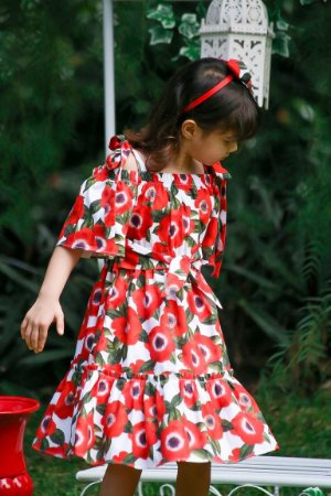 Vestido Taci Papoulas Casual