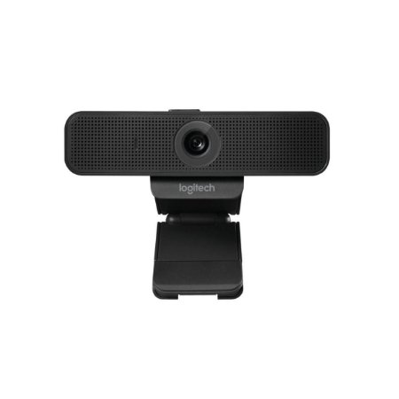 WEBCAM LOGITECH C925E 1080P FULL HD PRETO
