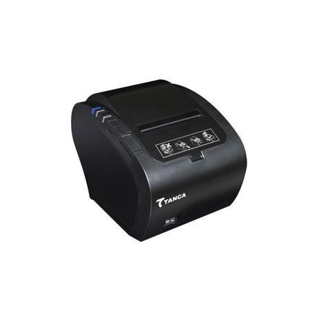IMPRESSORA NÃO FISCAL TERMICA USB COM GUILHOTINA TANCA TP-550