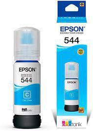 REFIL DE TINTA EPSON L3150 T544220-AL AZUL