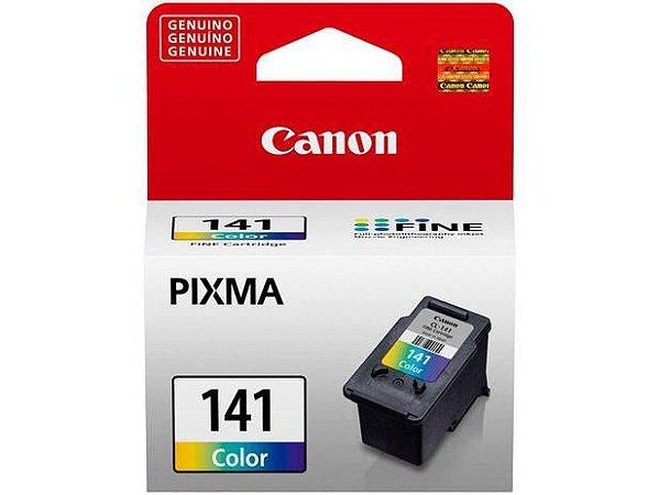 CARTUCHO CANON 141 MX371 COLORIDO