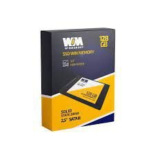 SSD 128GB SATA3 2.5 7MM WINMEMORY SWR128G
