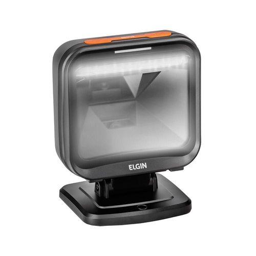 LEITOR FIXO EL5220 USB ELGIN