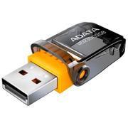 PENDRIVE 32GB PRETO ADATA AUD23032GRBK