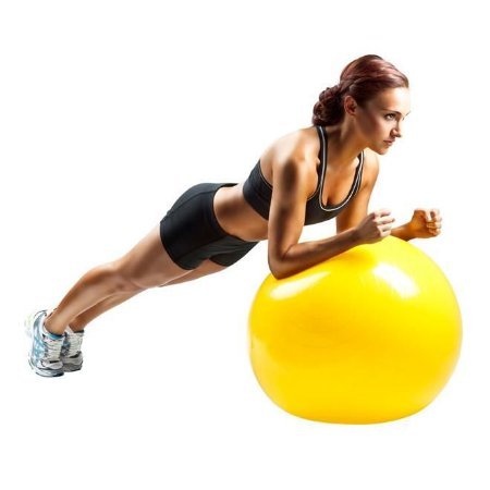 Bola Suiça  - Gynastic Ball - Carci