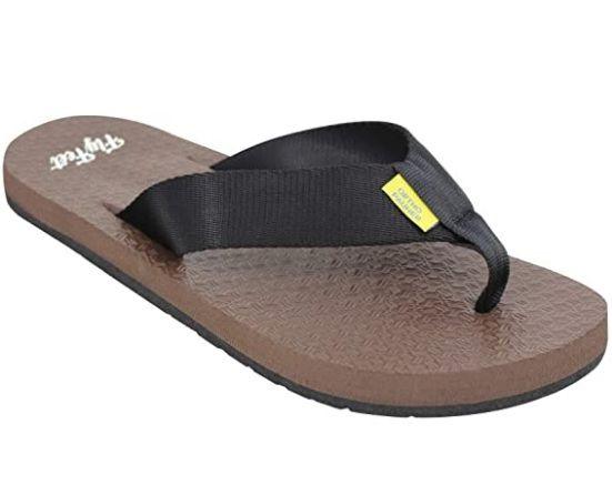 Sandalia Fly Feet Masculina  - Ortho Pauher