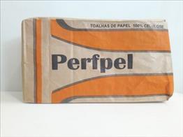 Papel Toalha 20x21 100% Cel Perfpel