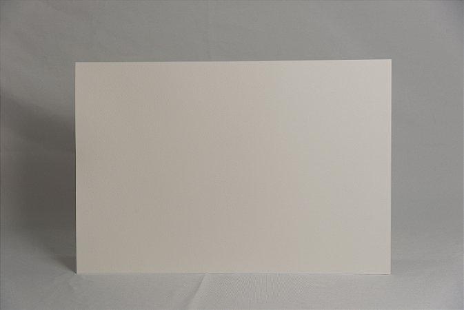 Meia Folha para aquarela Baohong Artists' watercolor Rough - 560x380mm 300gsm