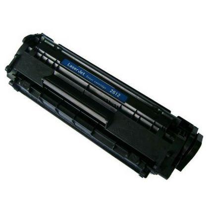 Toner Compatível  HP 2612A 12A | 1010 1012 1015 1018 1020 1022 3015 3030 3050 | Novo