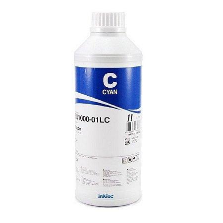 Tinta Inktec Corante Epson  Ciano 1 litro