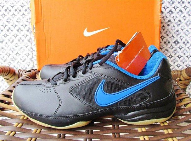 Tênis preto masculino Nike Air Affect VI | Tamanhos 39, 40 e 41