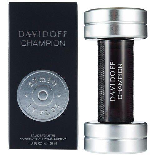 Perfume DAVIDOFF CHAMPION 90ML