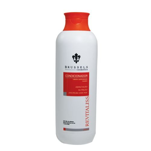 CONDICIONADOR 250ML - BRUSSELS