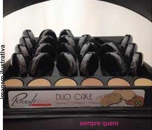 DUO CAKE 10GRS- RICOSTI