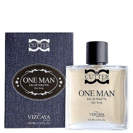 ONE MAN CUTTER - VISCAYA