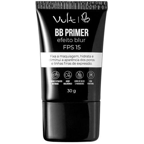 BB PRIME EFEITO BLUR FPS15 30GRS - VULT