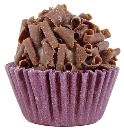 Kit Festa Brigadeiro Gourmet - Chocolate ao Leite, Beijinho e Bicho de Pé -200 Unidades de 15 gramas