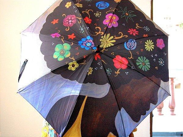 Guarda-chuva Vaidosa