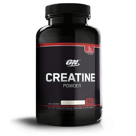Creatine Powder Optimum Nutrition - Brazil Nutrition