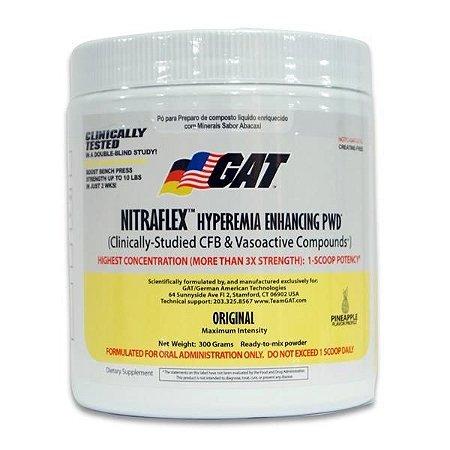 Nitraflex GAT 300g