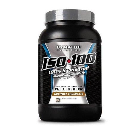 ISO 100 (726g) - Dymatize Nutrition