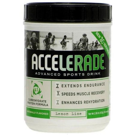 Accelerade Pacific Health 933g