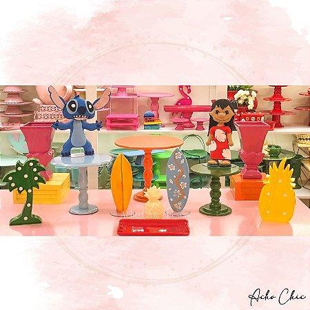 Kit Lilo & Stitch - Locação