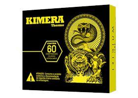 KIMERA 60CAPS