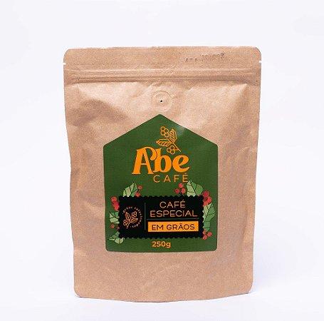 Abe Café Especial em Grãos 250g