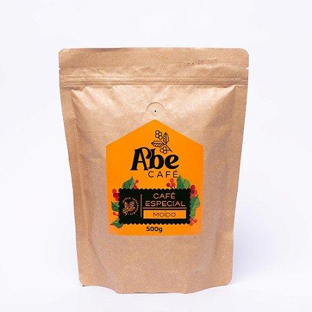 Abe Café Especial em Pó 500g