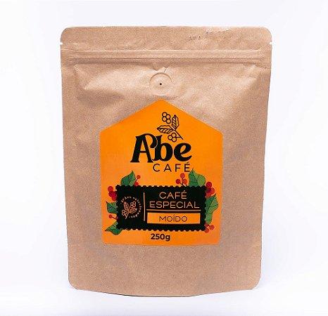 Abe Café Especial Robusta em Pó 250g